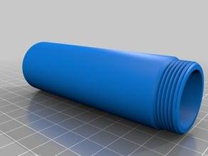 CR-10 Spool holder extension tube
