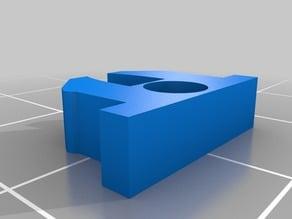 OpenLock Magnet Sphere Clip