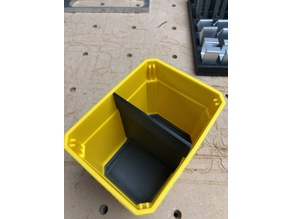 Divider for Stanley FaxMax Pro Deep Box