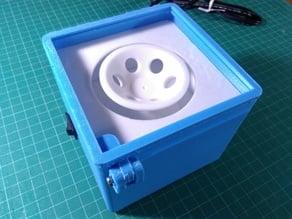 DIYbio Centrifuge V 3.0