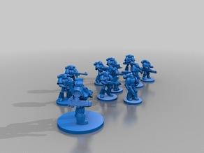 Warhammer40k_SpaceMarines_Army