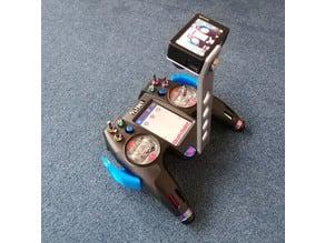 NV14 Nirvana - Stick Cam - Camera  mount