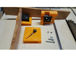 M2 box clamp