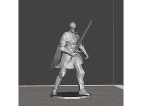 Drakeblood armor - Dark souls 3
