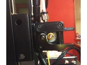 Anycubic I3 Mega TPU Extruder Mod V2 for Flexible Filament