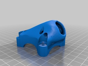 Catalyst Machine Works 'Merica Pod