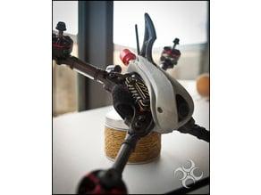 Clover P5 - Turtle Fin