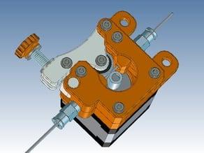 Bowden Extruder SBS-175