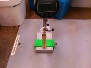 Bullet Centering Plate for Innovative Technologies OAL Gauge