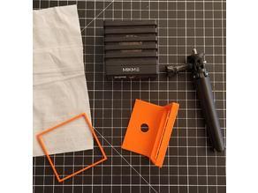 Mikme Microphone Tissue Pop Filter