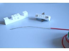Wire stripper - linear