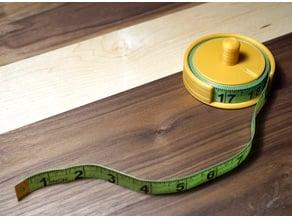 Soft Tape Measure Spool