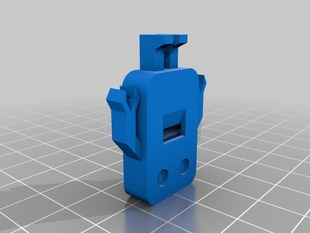Short Robot-Whistle