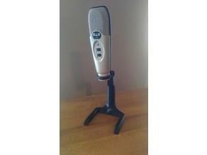 Condenser Microphone Desktop Stand