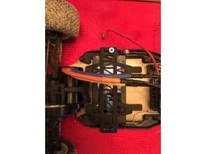 Team Associated B6 battery strap