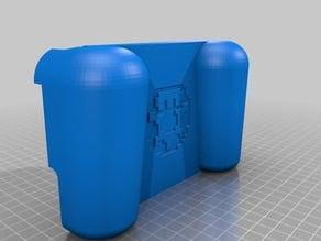 Nintendo3DS XL Grip-Mushroom