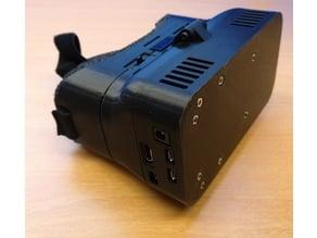 Relativ VR headset | Vang1 3D model