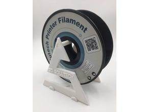 3D Solutech printing spool