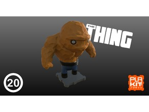 Fantastic4 The Thing