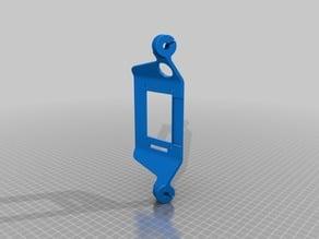 DAEMON 3D Printable 3D Printer MKS TFT24 Front Panel