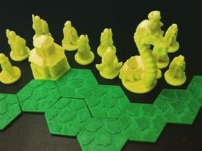 Pocket-Tactics (Third Edition): Elves of Alfheim