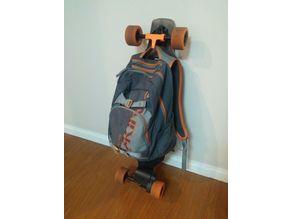 Yuneec EGO Backpack Holder