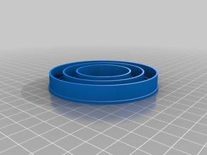 Circle Cookie Cutter Set
