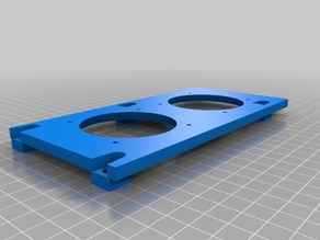 Ultimaker 1.5.7 cooling