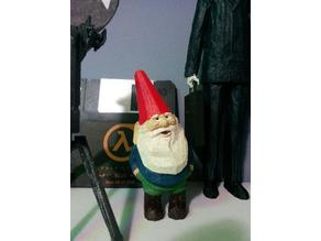 Gnome Chompsky from Half Life 2