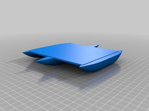 Basic boat template