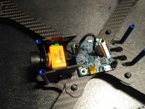 AK PRO Runcam split adapter