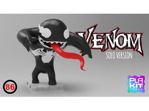 VENOM (Solo Version)