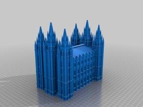 103 LDS Temples