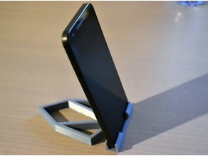 EOS phone stand