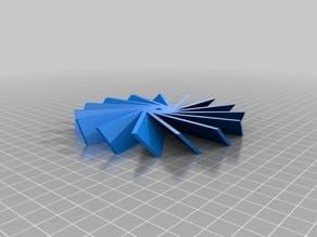 My Customized propeller / fan
