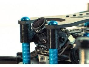 FeralQuads Fenrir micro camera mount
