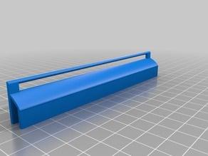 Filament glider