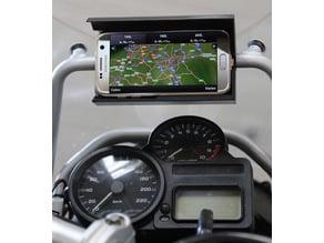 mobile holder for BMW vehicles