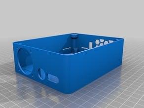 Lerdge main board box