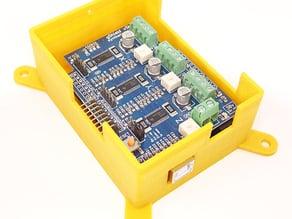 X-Carve GRBL Arduino Board Case