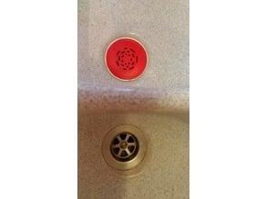 Sink filter / drain strainer