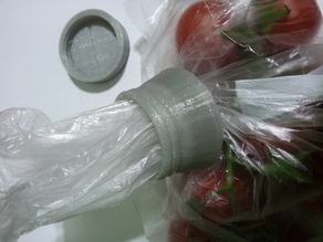 closure seals in freshness for fruits and vegetables