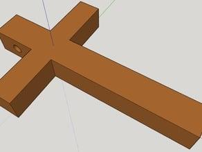Croix de jesus Chist