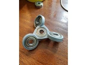 Angled Spinner