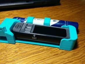Glucose meter adapter