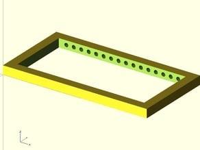 Parametric Filament Frame