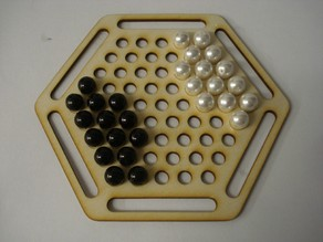 Lasercut Abalone