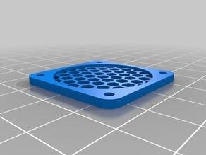 30mm Honeycomb Fan Grill