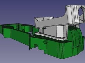 ZRM 250 LowRacer RunCam mount