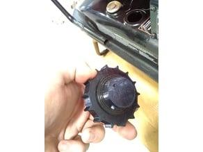 Diesel Heater Gas Cap